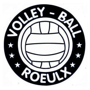 Volley ball de Roeulx